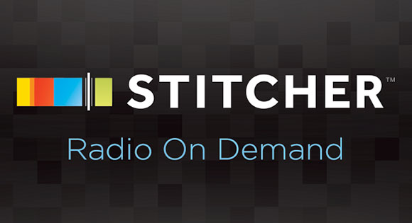 Image result for Stitcher Radio