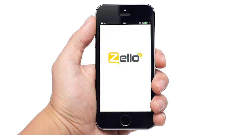 Zello-walkie-talkie-app