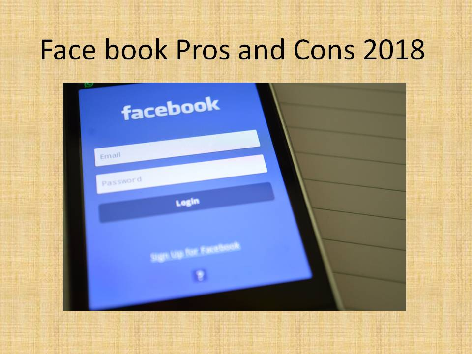 facebook-pros-and-cons