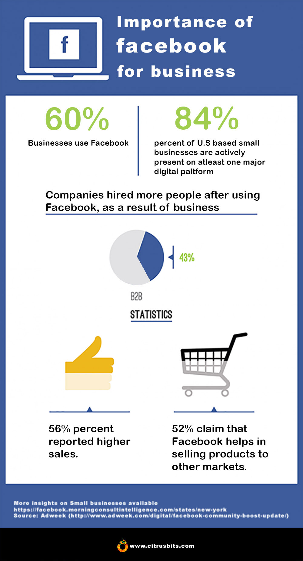 infographic-importance-of-facebook-for-business-pros-cons