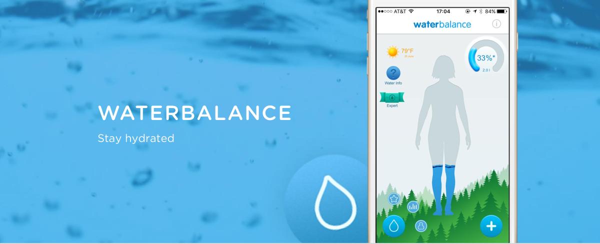 waterbalance-app