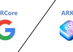 Does Google's ARCore Surpass Apple's ARKit