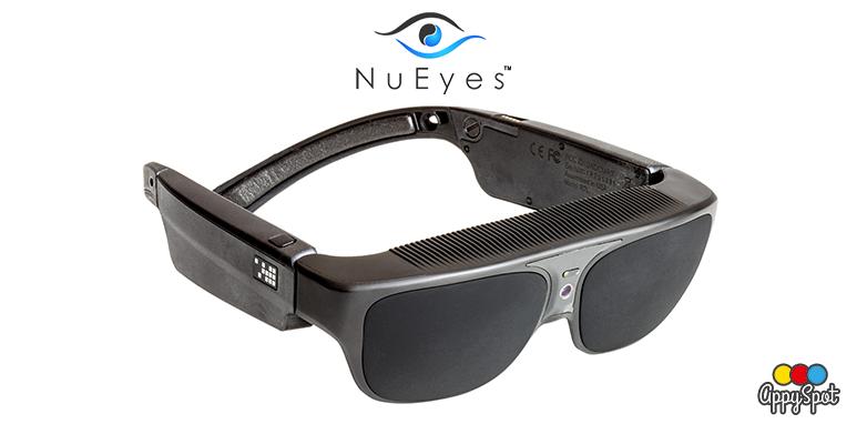 nueyes-low-vision