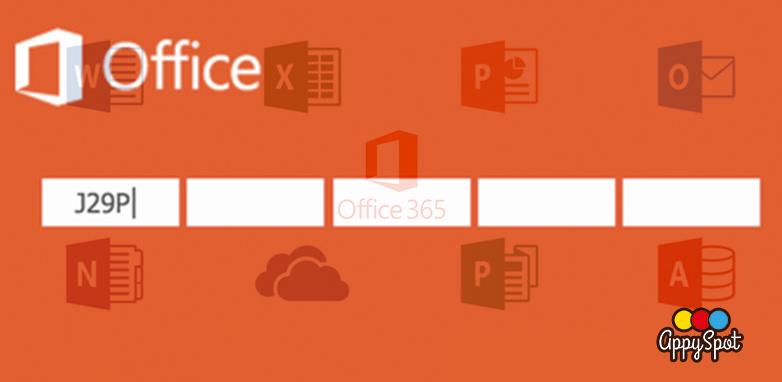 Office 365 Activation ...
