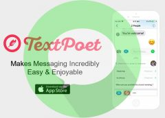 How to use TextPoet in iMessage